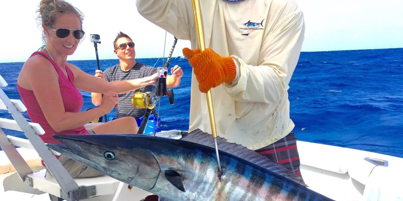 great catch puerto rican charters