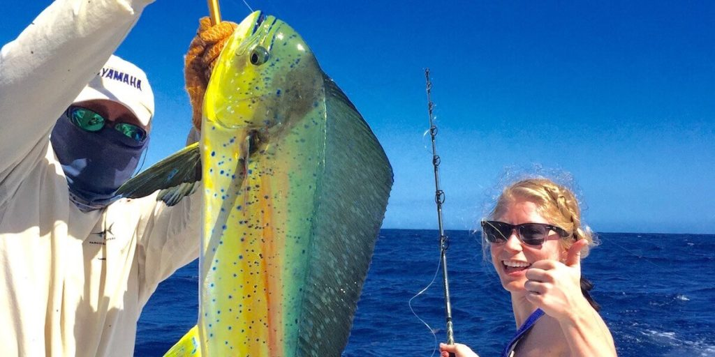 giant fish on puerto rico charters