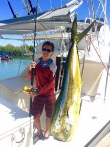 puerto rico fishing charter