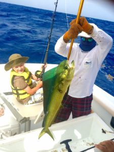 family fun fishing trips in puerto rico