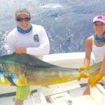 Puerto rico fishing trips Parguera