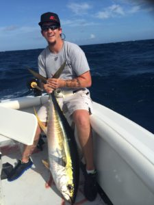 fishing charters in puerto rico parguera