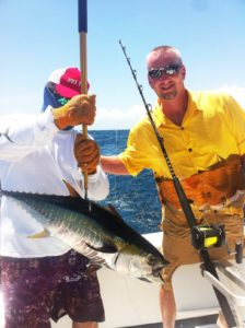 fishing in puerto rico pargueras charters