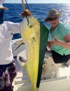 mahi mahi fishing puerto rico charters