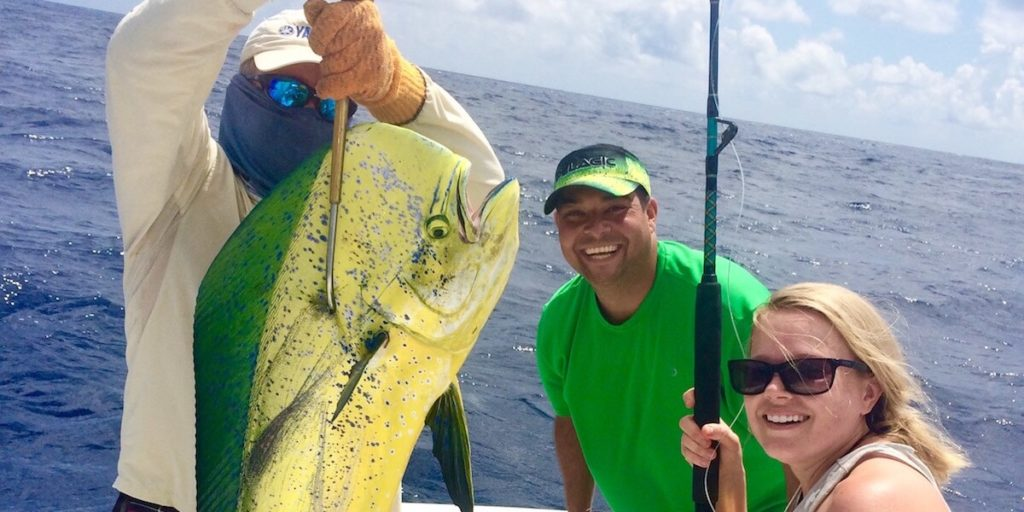 puerto rico fishing charters