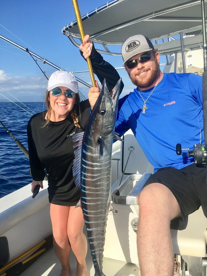 puerto rico fishing charters rates